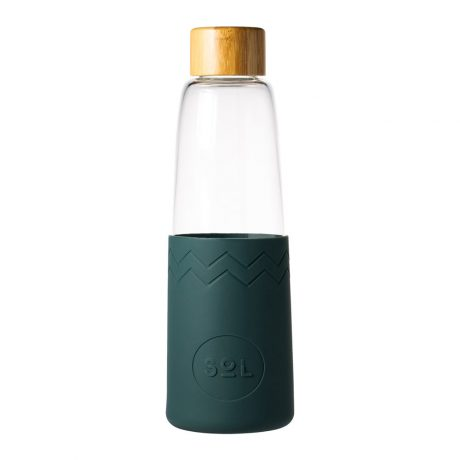 SoL Cups Water Bottle Deep Sea Green 850ml