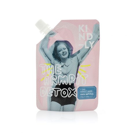 Kindly - The Armpit Detox 100g
