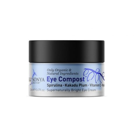 EcoTan Eye Compost Supernaturally Bright Eye Cream 20ml