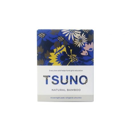 Tsuno Pads - Overnight Pack