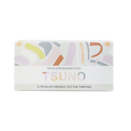Tsuno - Tampons Regular