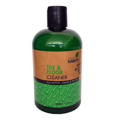 Changing Habits Tile and Floor Cleaner