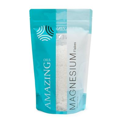 Amazing Oils Magnesium Bath Flakes 800g