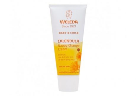 Weleda Baby Calendula Nappy Change Cream 75ml