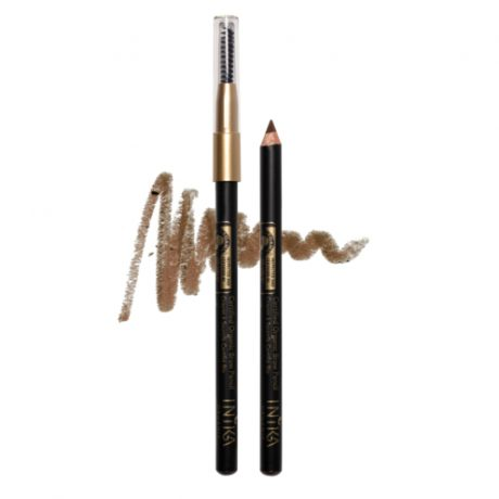 Inika Certified Organic Brow Pencil 1.2g