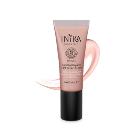 Inika Light Reflect Cream 8ml