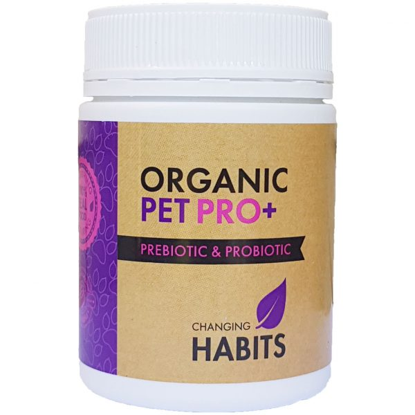 Changing Habits Pet Pro+ 150g