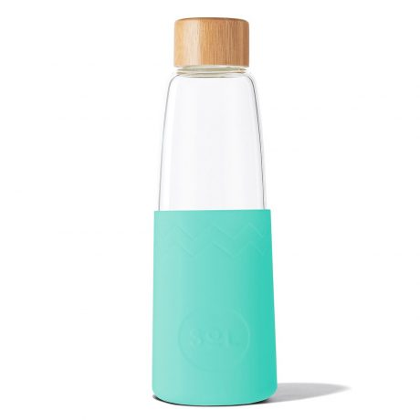 SoL Cups Water Bottle Mighty Mint 850ml