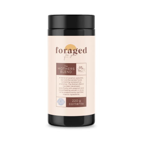 Foraged for you - The Mother's Blend